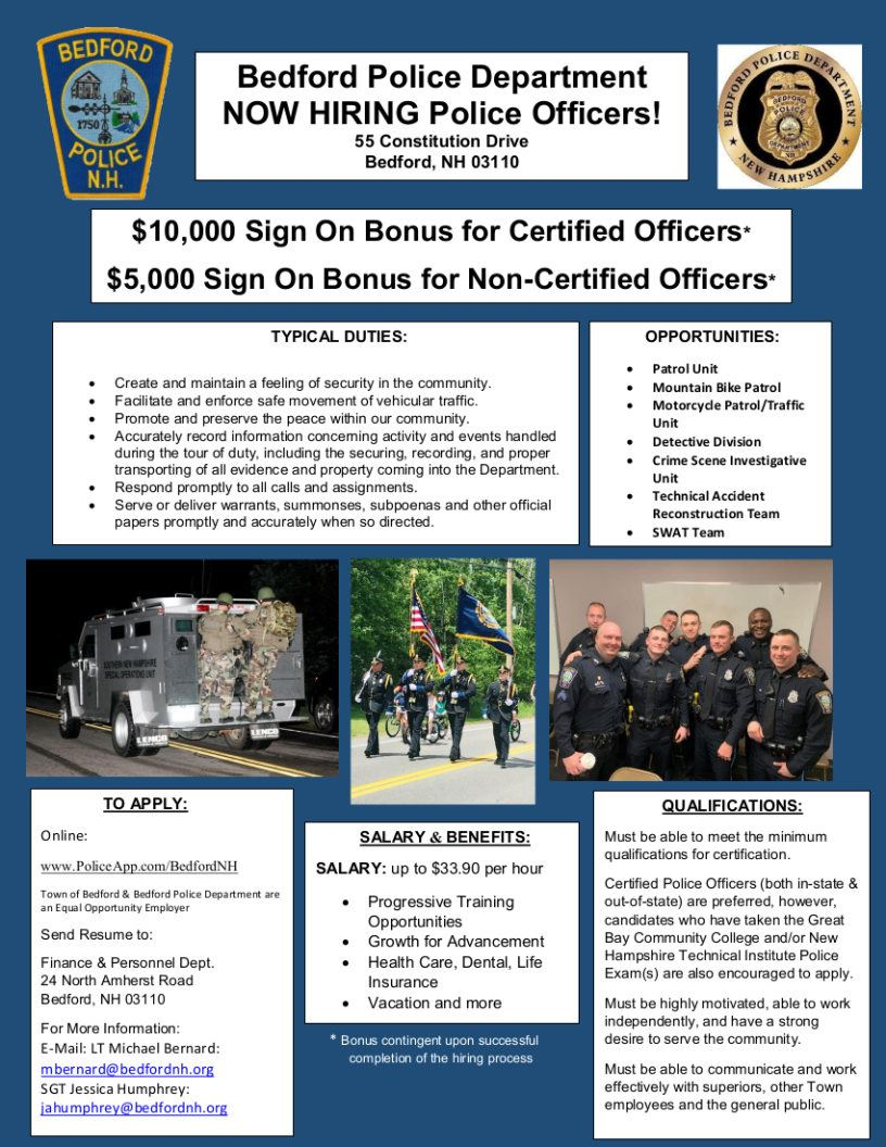 June 2019 Recruitment Flier jpg
